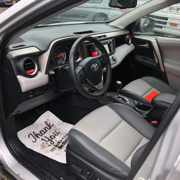 Toyota RAV4 2013 price $18,999