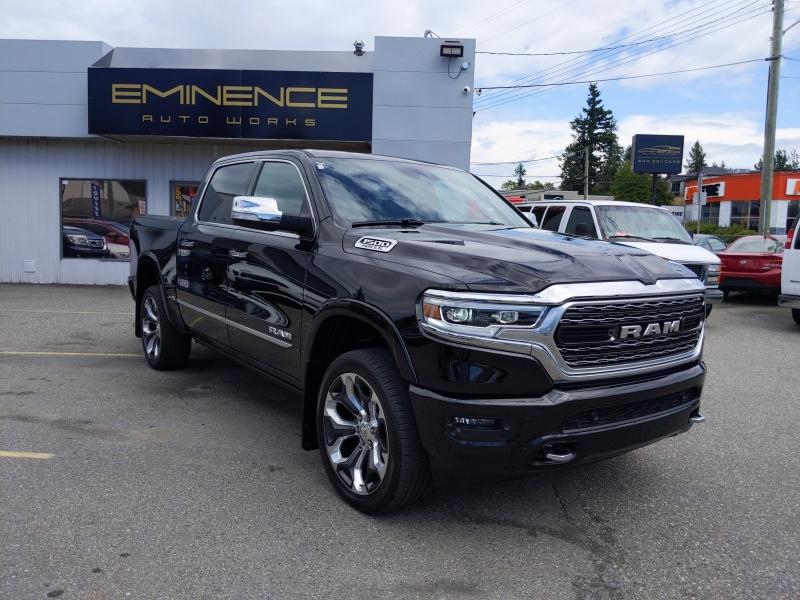 RAM 1500 2019 price $56,999