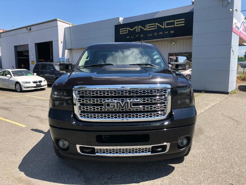 GMC Sierra 3500HD 2012 price $34,999