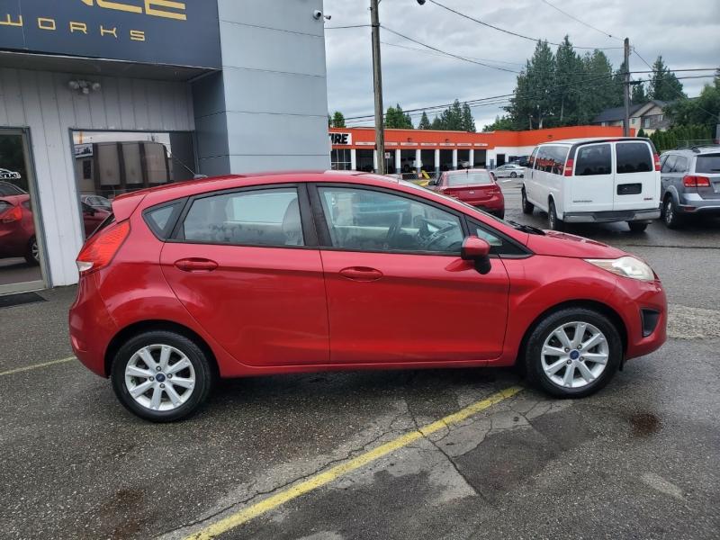 Ford Fiesta 2011 price $6,999
