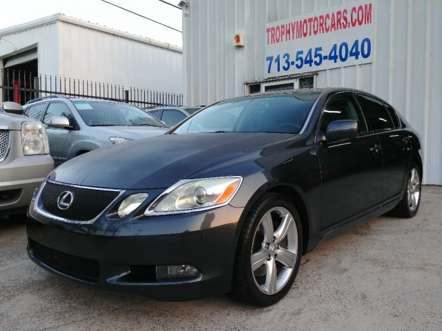 xpress at sherwood details lexus auto in ar credit inventory gs sale for