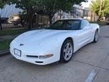 Chevrolet Corvette 1998