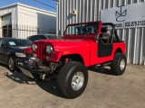 Jeep CJ 4WD 1985