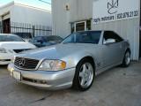 Mercedes-Benz SL-Class 2001