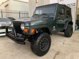 Jeep TJ 2003