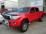 Toyota Tacoma 2007