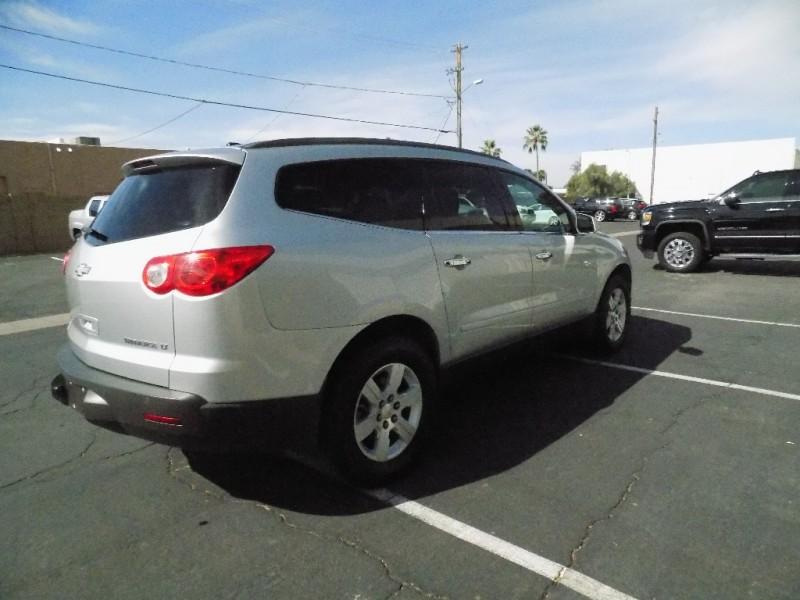 Chevrolet Traverse 2010 price $9,500