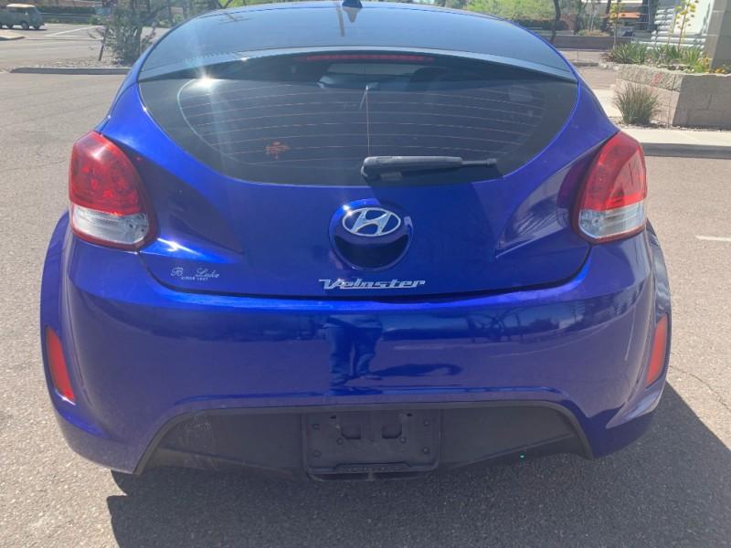 Hyundai Veloster 2012 price $5,499