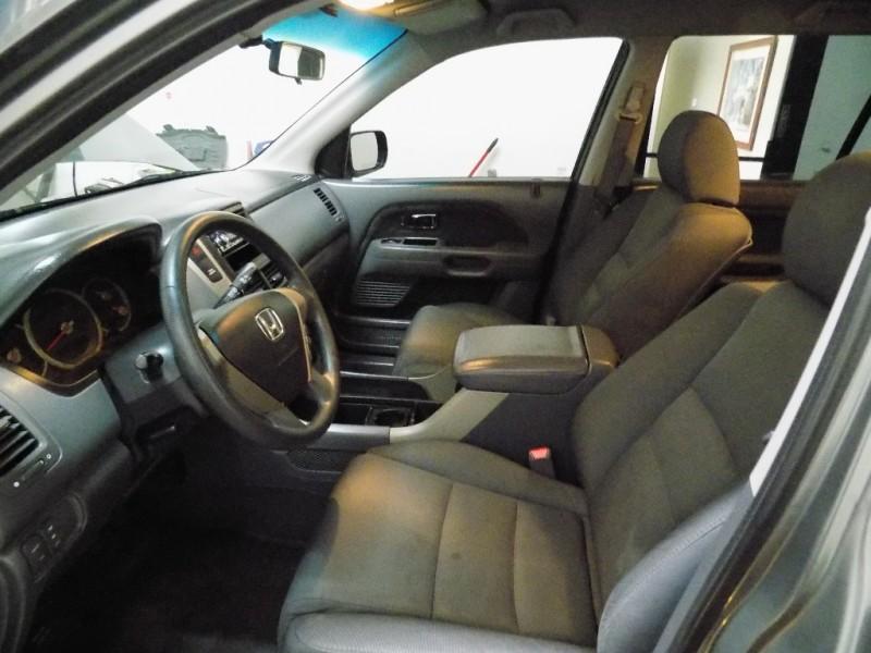 Honda Pilot 2007 price $7,000