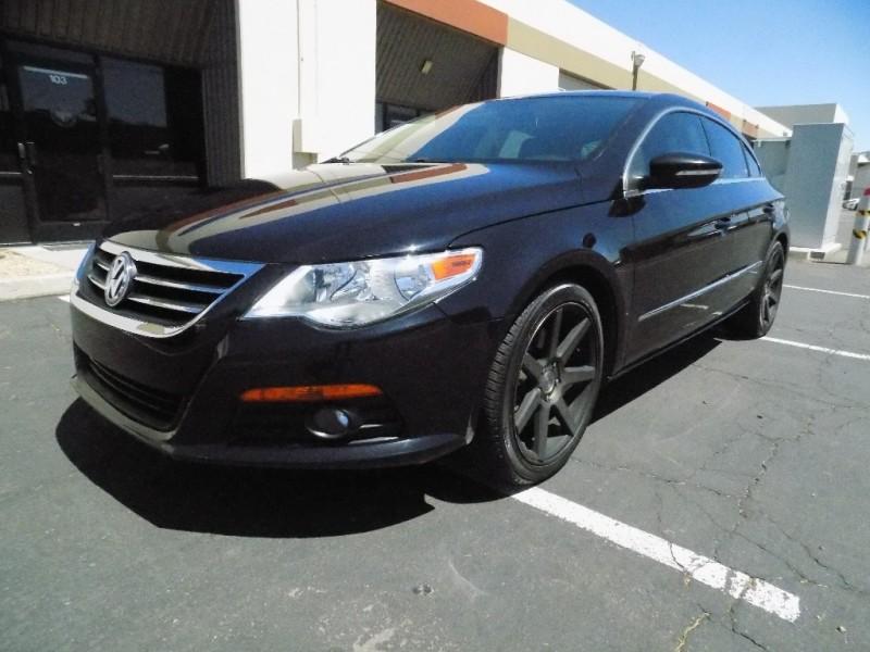 Volkswagen CC 2011 price $8,000
