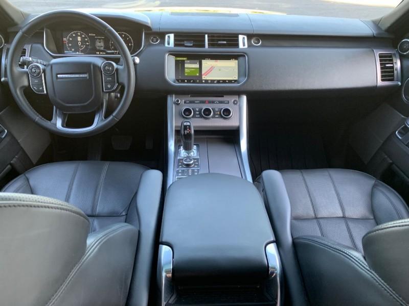 Land Rover Range Rover Sport 2017 price $67,999