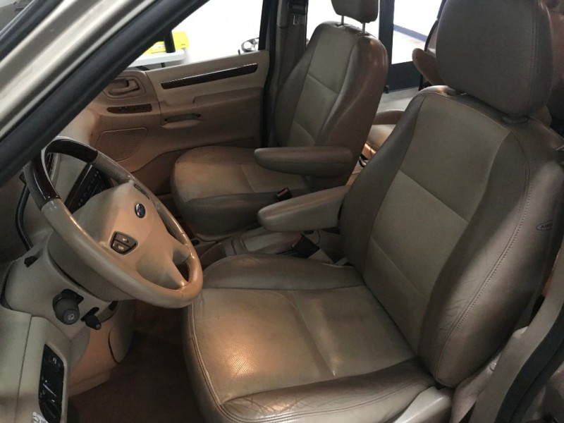 Ford Windstar Wagon 2002 price $3,995