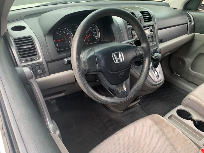 Honda CR-V 2008 price $5,699
