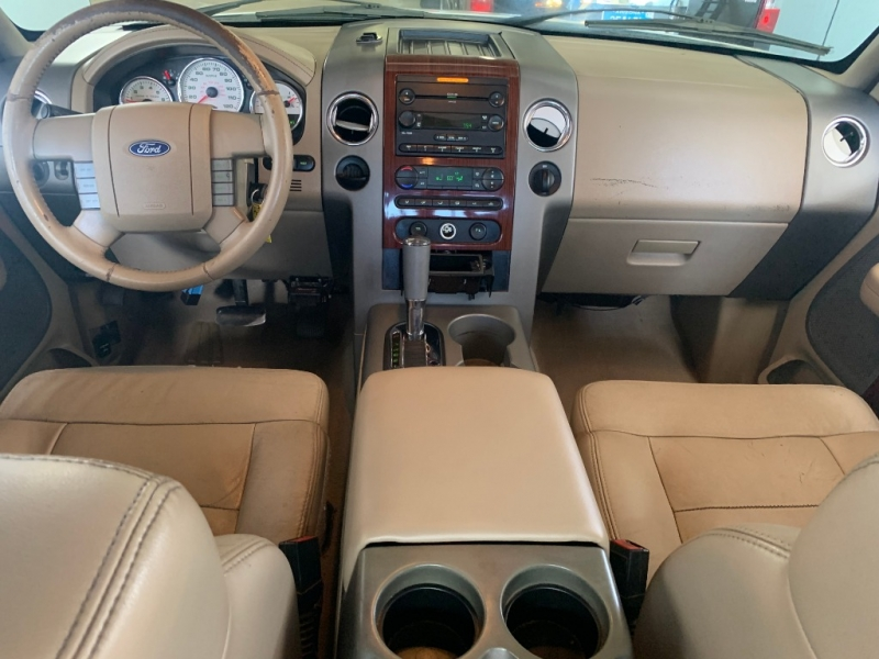 Ford F-150 2006 price $6,599
