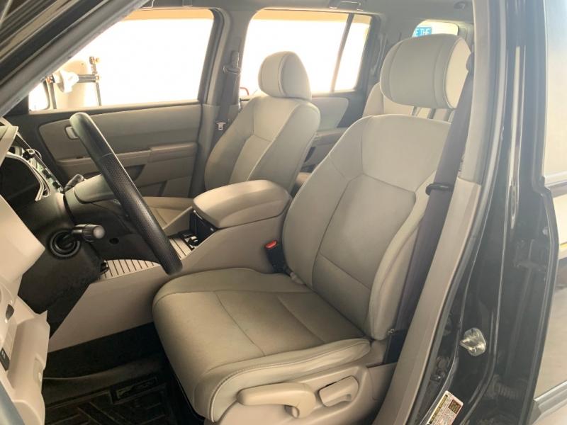 Honda Pilot 2011 price $10,299