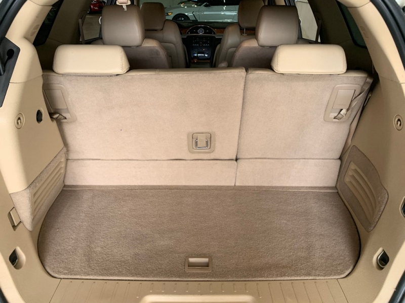 Buick Enclave 2011 price $10,299