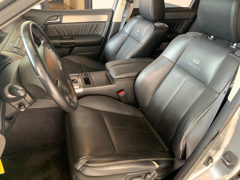 Infiniti M45 2007 price $9,799