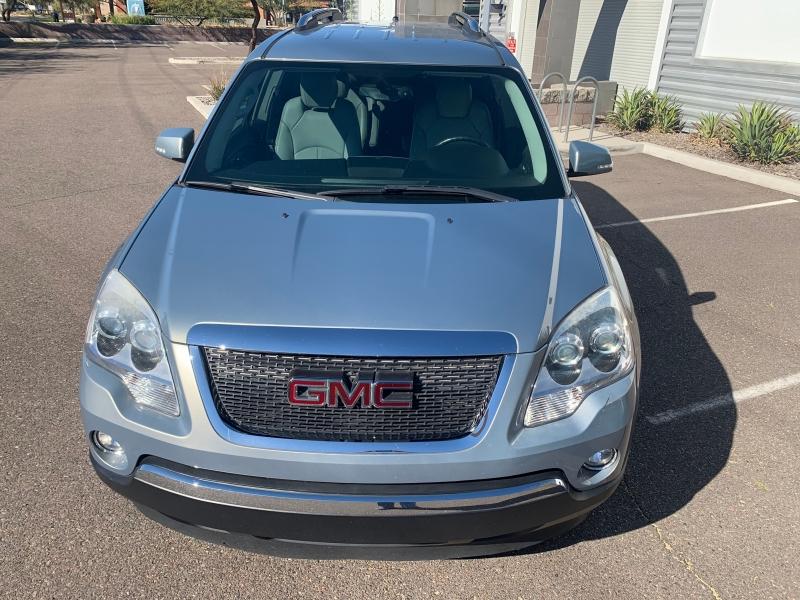 GMC Acadia 2008 price $7,999