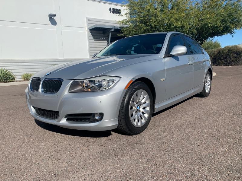 BMW 3-Series 2009 price $8,299