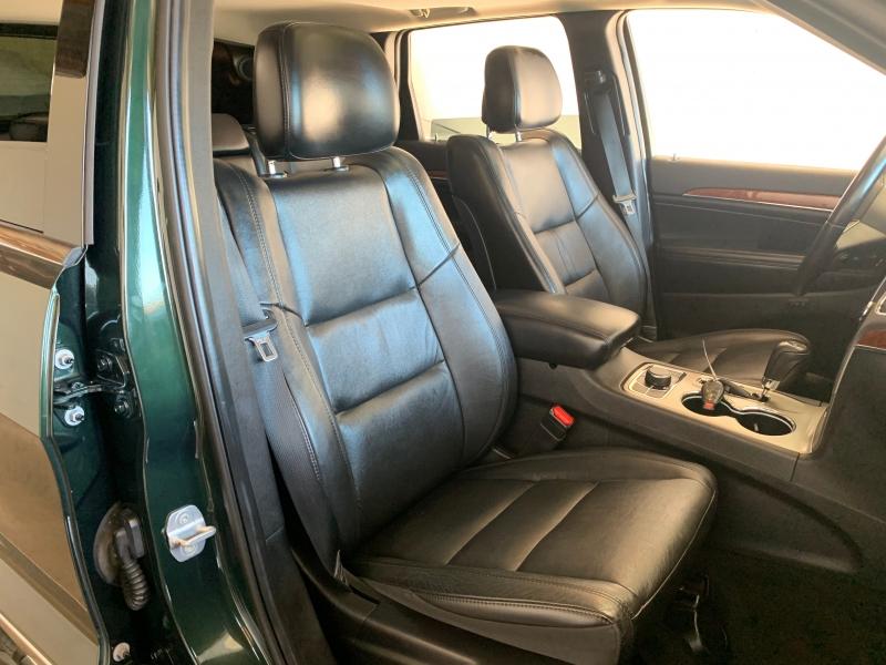 Jeep Grand Cherokee 2011 price $13,599