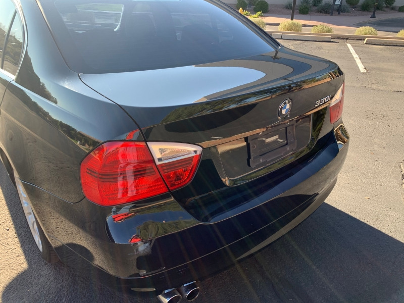 BMW 3-Series 2006 price $6,199