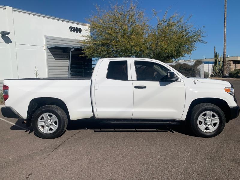 Toyota Tundra 4WD Truck 2015 price $18,699