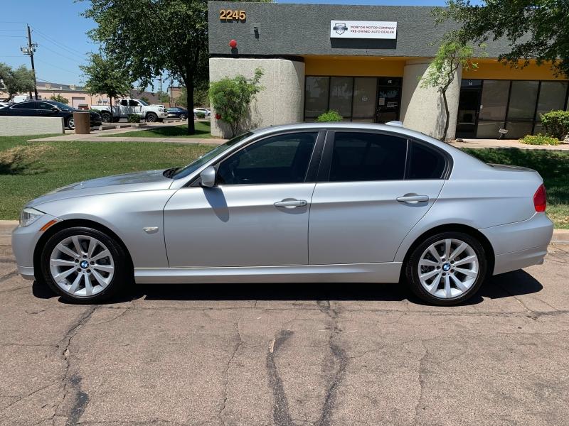 BMW 3-Series 2011 price $8,599