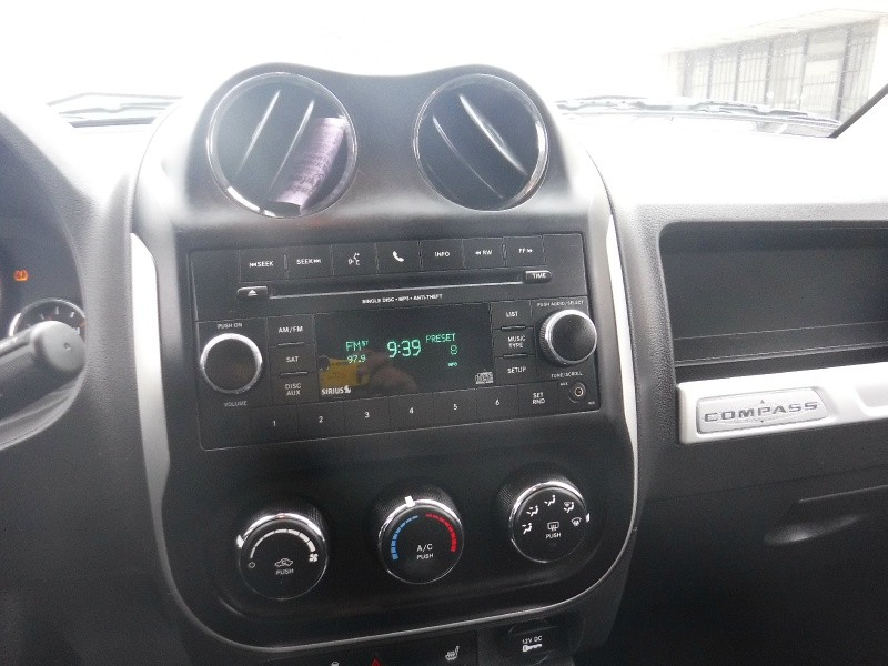 Jeep Compass 2017 price $10,999