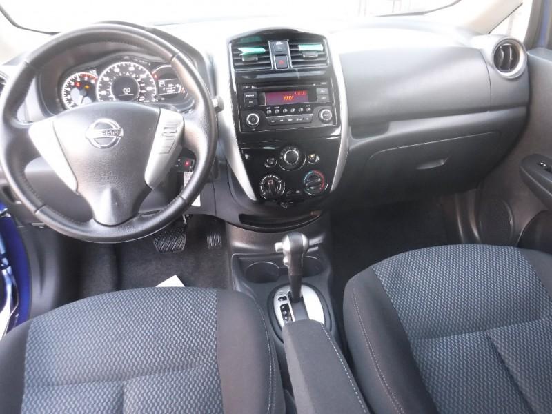 Nissan Versa Note 2015 price $7,999