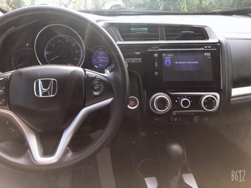 Honda Fit 2016 price $9,499