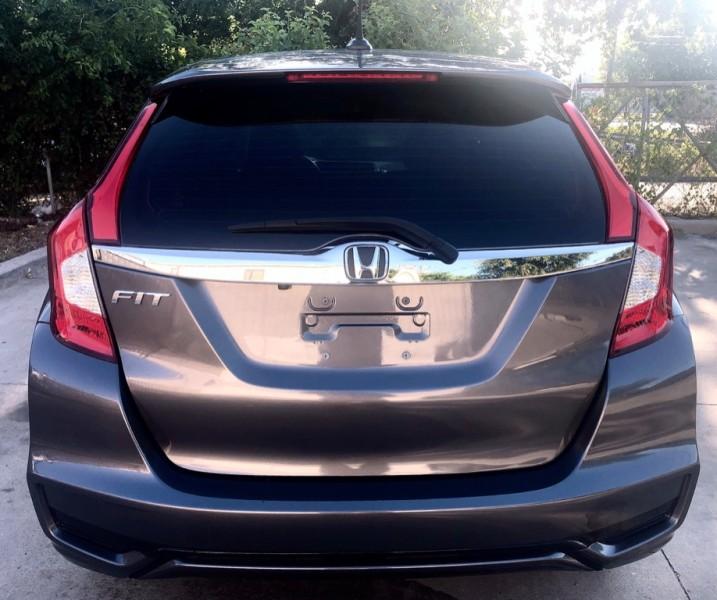 Honda Fit 2018 price $9,999