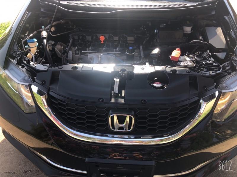 Honda Civic Sedan 2015 price $9,999
