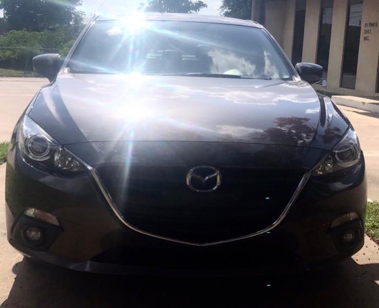 Mazda Mazda3 2015 price $9,999