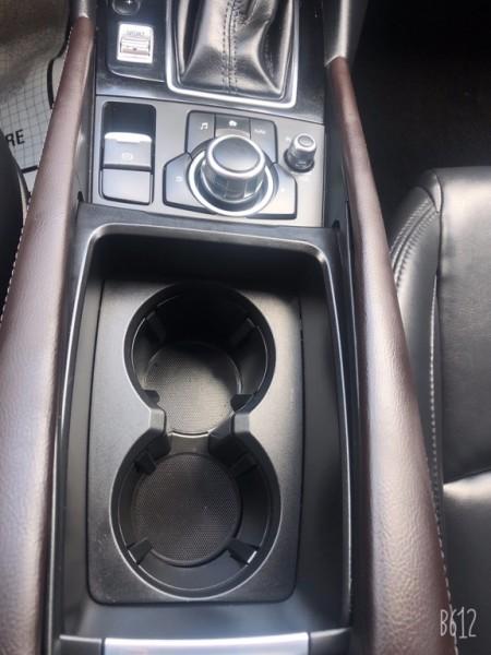 Mazda Mazda3 5-Door 2018 price $13,999