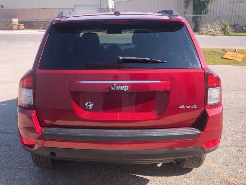 Jeep Compass 2016 price $9,499