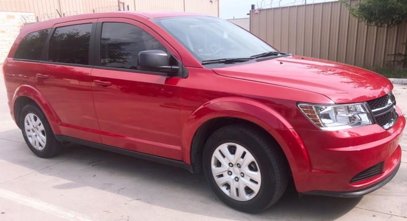 Dodge Journey 2014 price $8,999