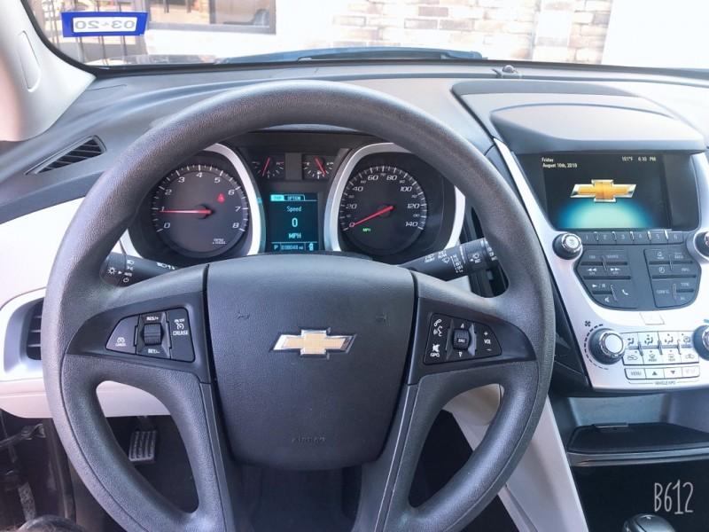 Chevrolet Equinox 2017 price $13,499