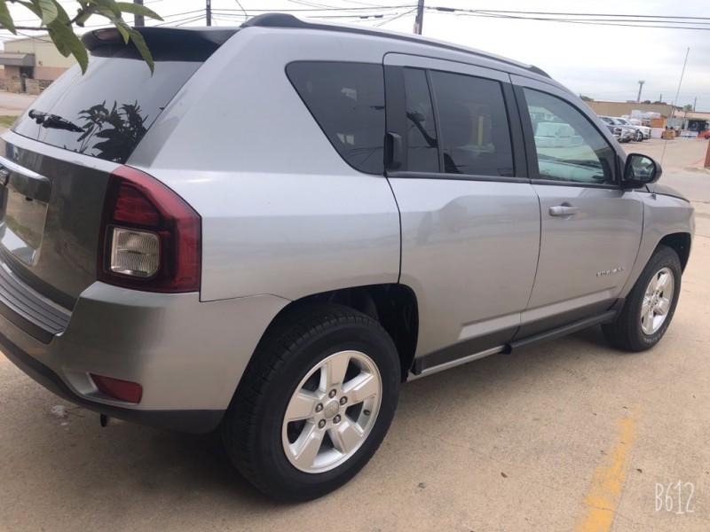 Jeep Compass 2014 price $8,499