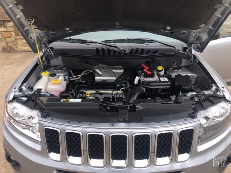 Jeep Compass 2014 price $8,999