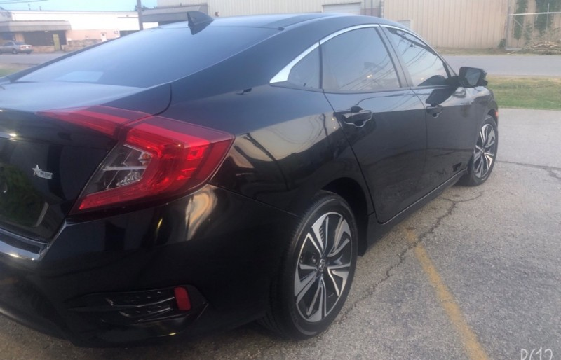 Honda Civic Sedan 2018 price $12,999
