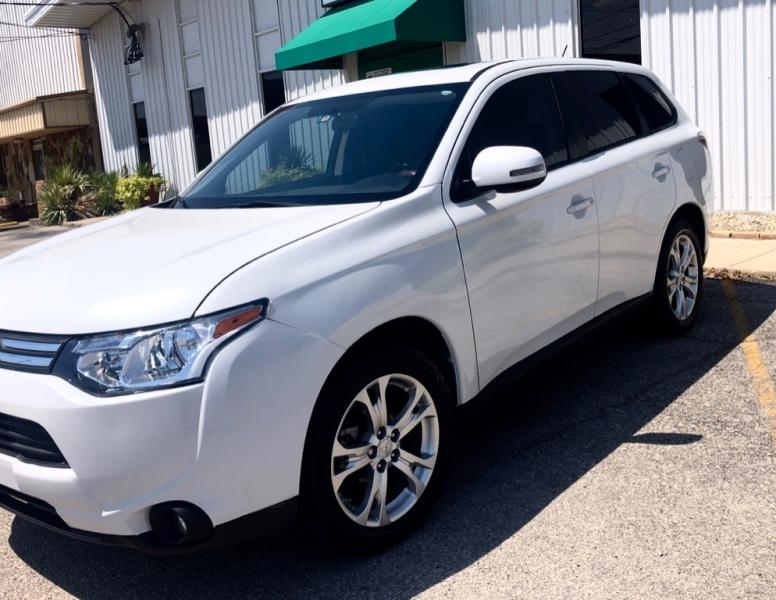 Mitsubishi Outlander 2014 price $9,999