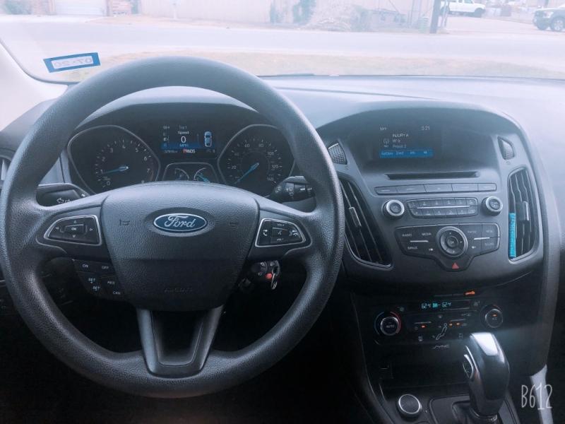 Ford Focus 2016 price $8,999