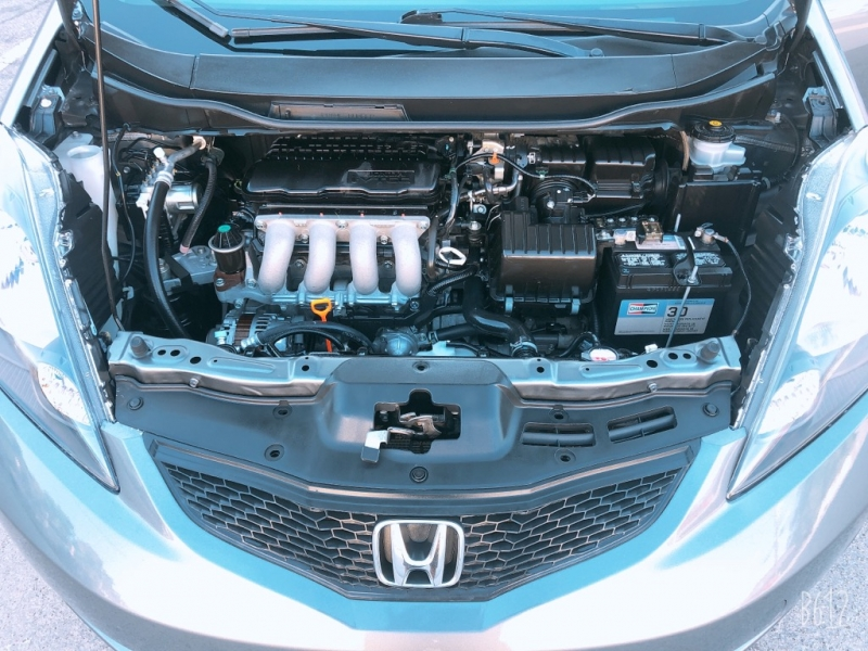 Honda Fit 2013 price $6,499