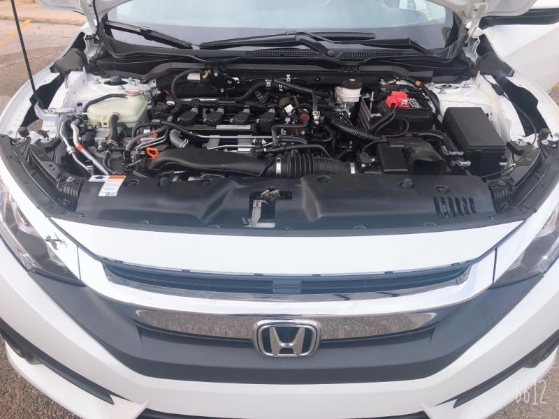 Honda Civic Sedan 2017 price $13,499