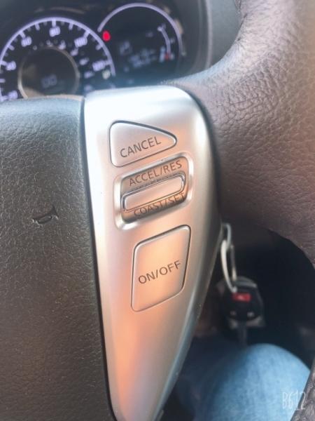 Nissan Versa Note 2019 price $10,499