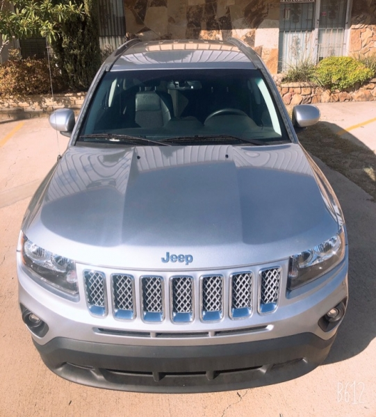 Jeep Compass 2016 price $9,499
