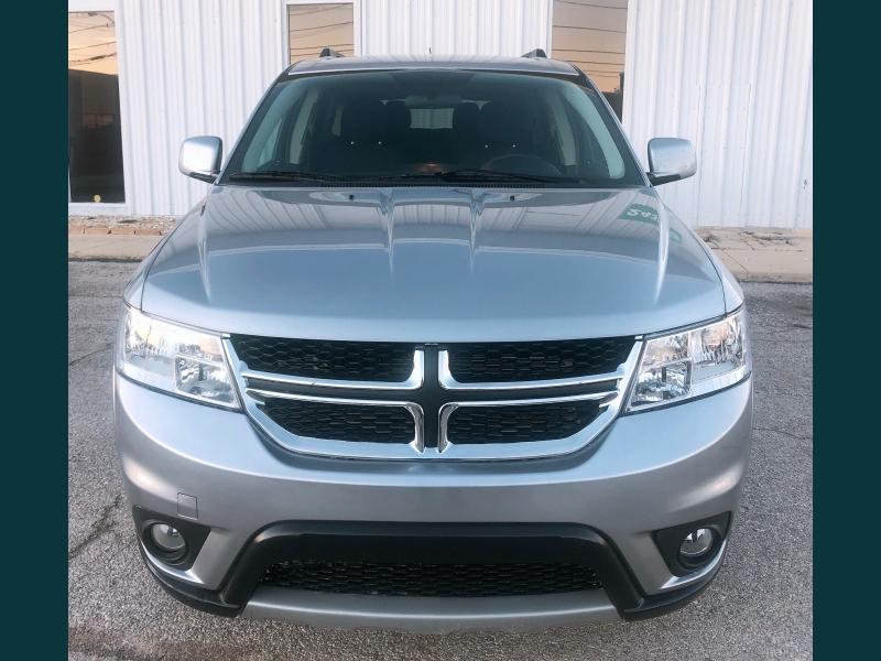 Dodge Journey 2017 price $10,499