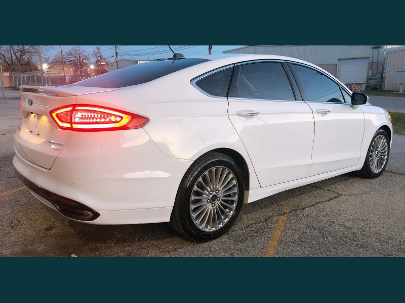 Ford Fusion 2015 price $10,999