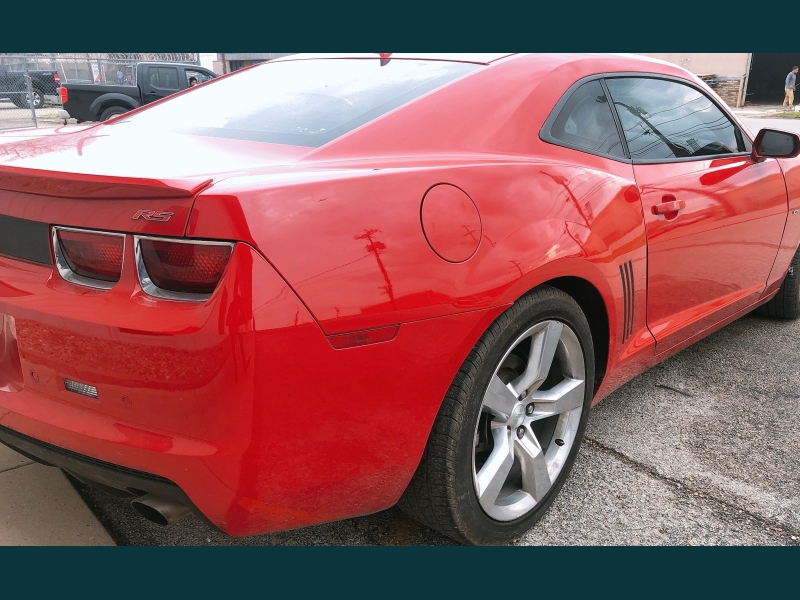 Chevrolet Camaro 2012 price $10,999