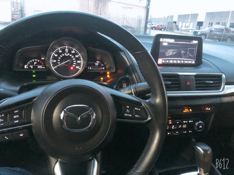 Mazda 3 2018 price $12,999